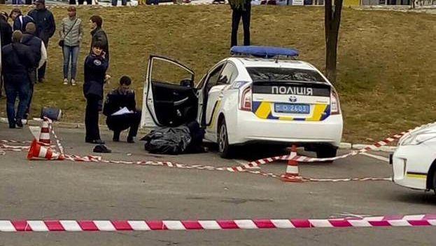 В Запорожье полицейские задержали серийного грабителя