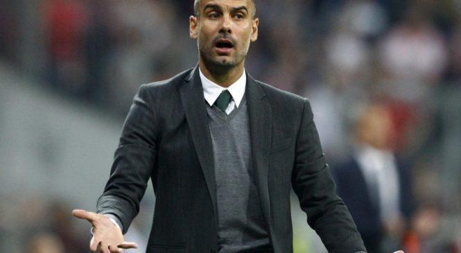 Манчестер Сити предложит Гвардиоле новый долгосрочный контракт