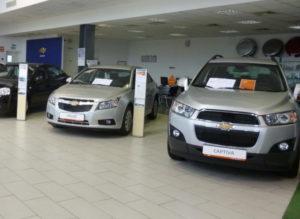 В Украине на 26% выросли продажи новых  авто