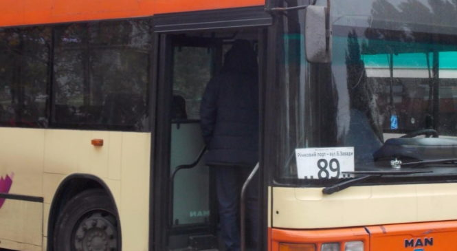 Итоги сессии горсовета: на Шевченковский пустят большие автобусы