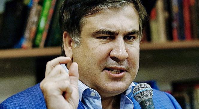 Саакашвили инкриминируют 3 уголовных статьи