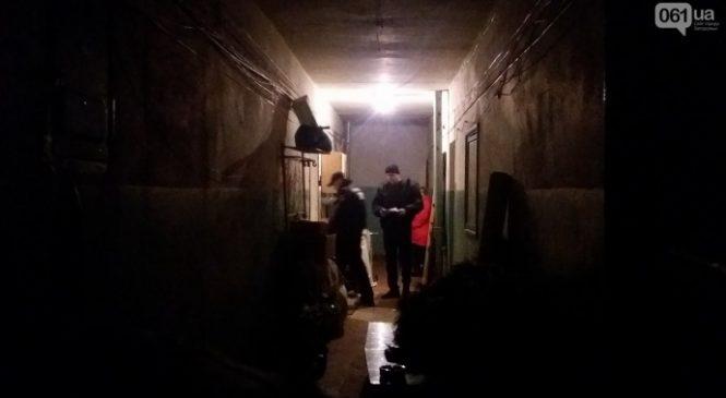 Взрыв в общежитии Запорожья, есть погибшие