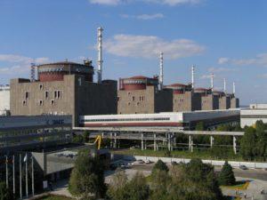 На ЗАЭС к сети после ремонта подключили четвертый энергоблок