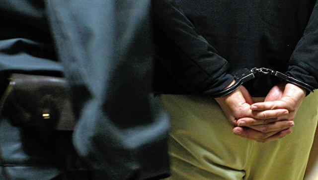 В Запорожье полиция задержала мужчину, который не расплатился на АЗС