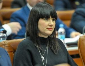 Эхо обысков: глава фракции «Самопомощь» в запорожском горсовете госпитализирована