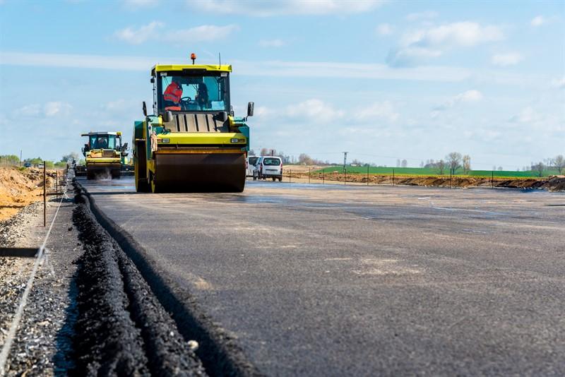 Gradnja cest