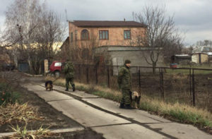 На Донбассе зверски убили дочь и внука кума Януковича