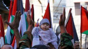 Арабские государства призвали США отменить решение по Иерусалиму
