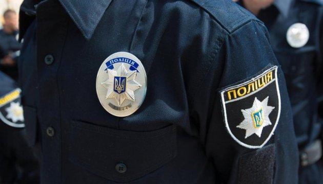 Запорожские провоохранители провели облаву на «Черной горе»