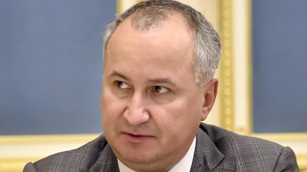 Председатель СБУ озвучил свою версию событий по спецоперации НАБУ
