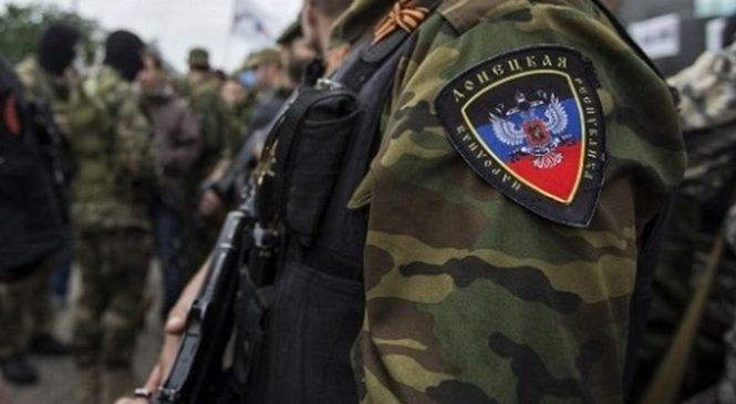 Разведка штаба АТО: Боевики ДНР готовят мощный взрыв