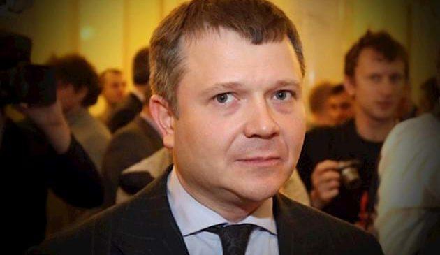 Украинский олигарх Жеваго нацелился на покупку известного телеканала