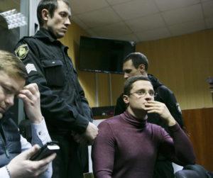 Суд отказал в отстранении Марченко от должности замглавы Запорожского облсовета