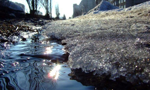 В Украине на Новый год будет 8-12 градусов тепла