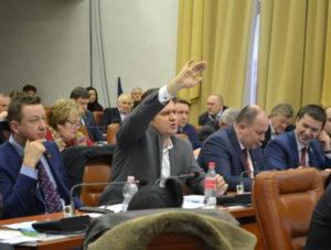 «Народное вече» принесло плоды: на дома ОСМД в Запорожье дополнительно выделили еще 117 миллионов гривен
