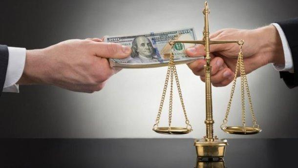 Порошенко внес в Раду законопроект об антикоррупционном суде