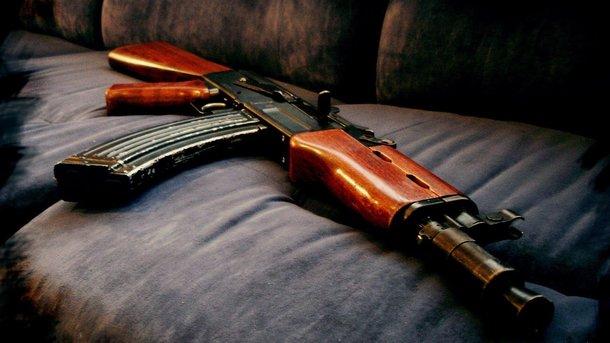 В Запорожской области застрелили мужчину