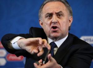 Сборную России отстранили от Олимпиады-2018