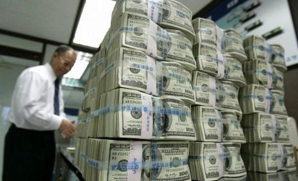 В Украину вложили 2$ млрд иностранных инвестиций