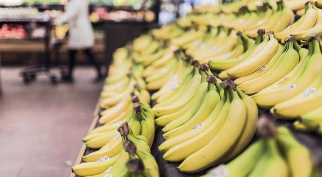 Почему в Украине взлетели цены на бананы