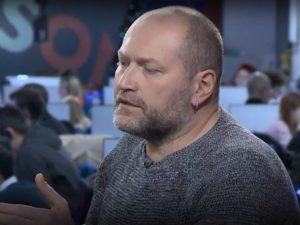 У украинских депутатов самая низкая зарплата
