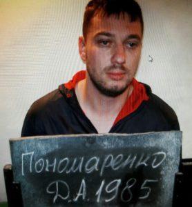 В Запорожском СИЗО перепутали зэков: на свободу выпустили опасного преступника