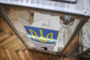 СБУ: викрито масштабну «виборчу піраміду» з нардепом на чолі, по регіонах проходять обшуки