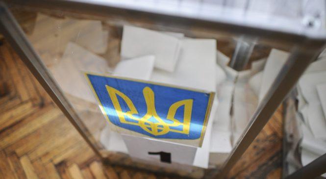Почём продаются голоса на сегодняшних выборах в ОТГ?