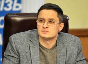 Марченко избирают меру пресечения. Прокуратура требует содержание под стражей и 87 млн. залога