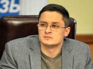 Заместителю председателя Запорожского облсовета вручено подозрение