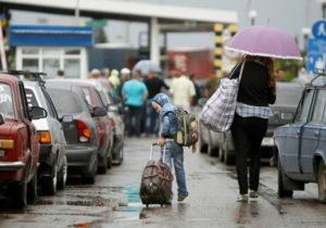 Украинцам придется платить за разрешение на работу в Польше
