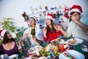 Накануне новогодних застолий в Украине под запрет попал Панкреатин