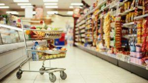 В Украине стремительно дорожают продукты питания