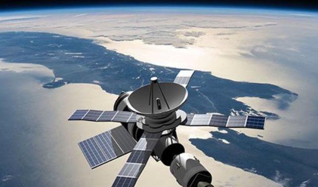 Коррупция в космосе: Украина «освоила» 8 миллионов долларов даже в небе