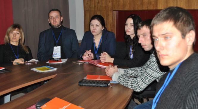 В Запорожье предприятия  создадут для молодежи первые рабочие места