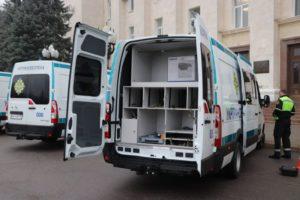 В Запорожской области усилят госконтроль за перевозкой грузов с превышенным весом