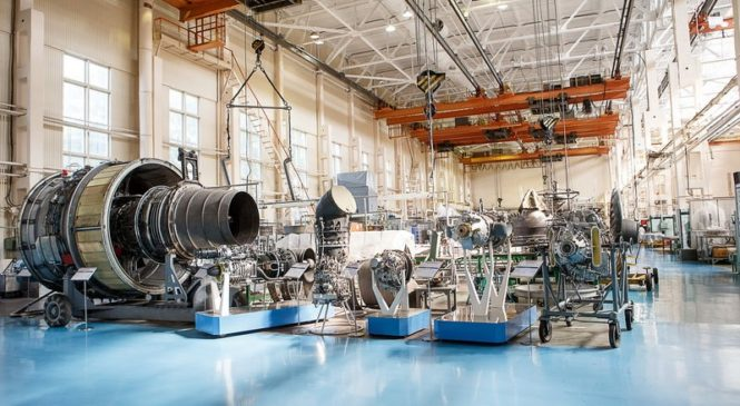 Заказ на вертолеты в сумме 400 млн. грн. для «Мотор Сичи»