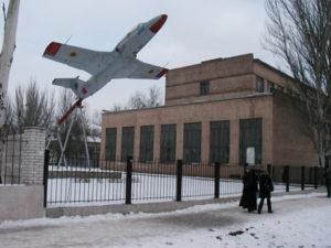 Диктаторский режим. Кто спасет авиационный колледж?