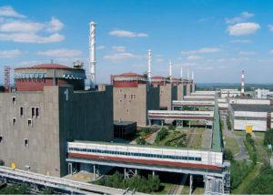 На ЗАЭС ввели в эксплуатацию комплекс по переработке радиоактивных отходов. ФОТО