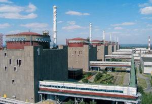 ЗАЭС досрочно произвела годовой объем электроэнергии