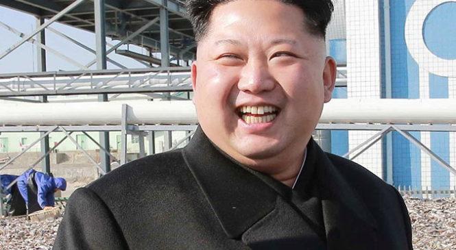 СМИ: США готовятся к военной атаке Северной Кореи
