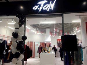 В Запорожье появится второй «McDonalds»  В «City Mall» открылся магазин  одежды Андре Тана c85389b2d1b53