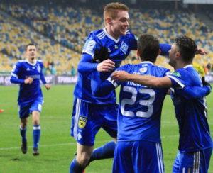 Лига Европы: «Динамо» громит «Партизан»