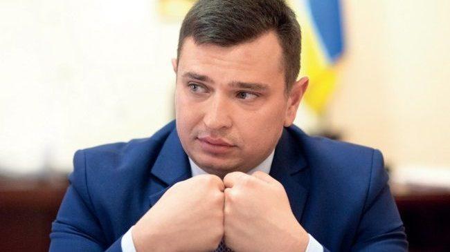 Глава НАБУ объявил войну режиму Порошенко