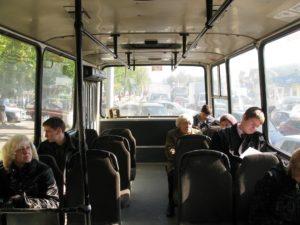 Исследование пассажиропотока в Запорожье: в городе появятся новые маршруты и автобусы