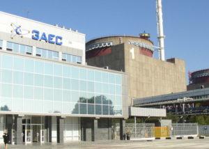 Руководство ЗАЭС подозревают в краже 2 миллионов гривен