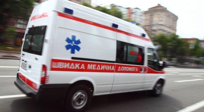 В Запорожье пенсионер переехал подростка и сломал ему обе ноги