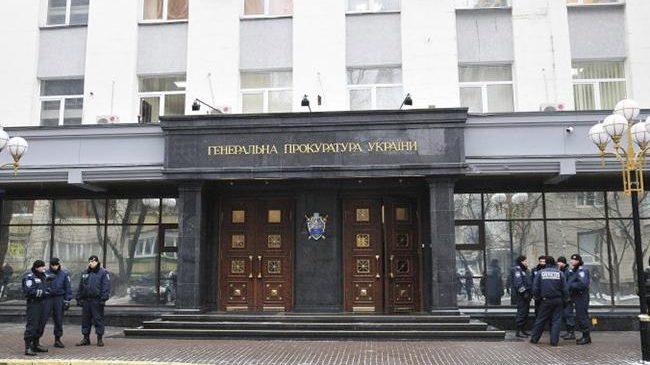 При задержании Саакашвили пострадал прокурор Константин Кулик