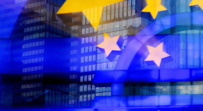 Украина попросила у ЕС новую макрофинансовую помощь