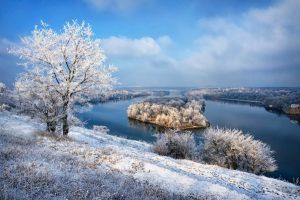 Туристический форум раскроет зимние тайны Запорожского края